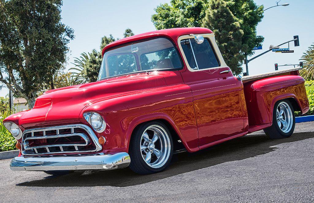 1957 Truck