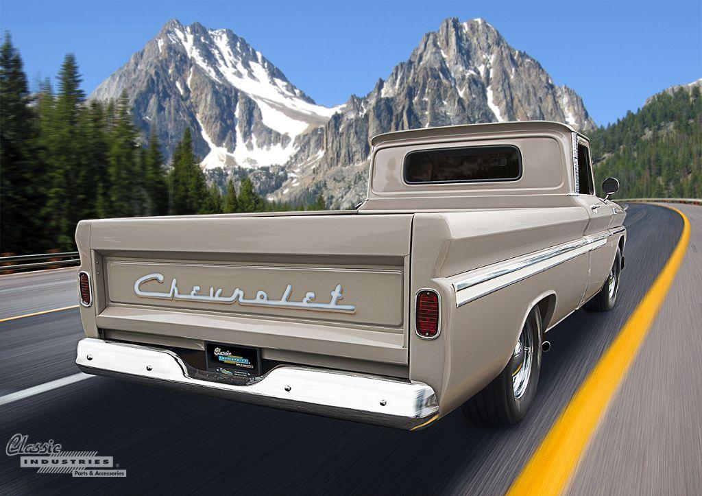 65 Truck 2