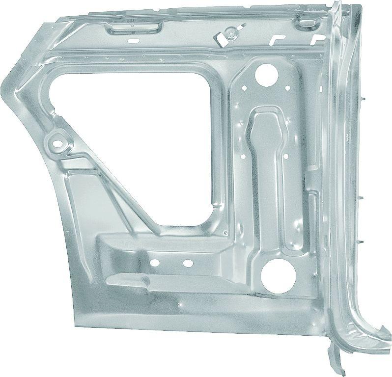 Inner Rear Side Panel