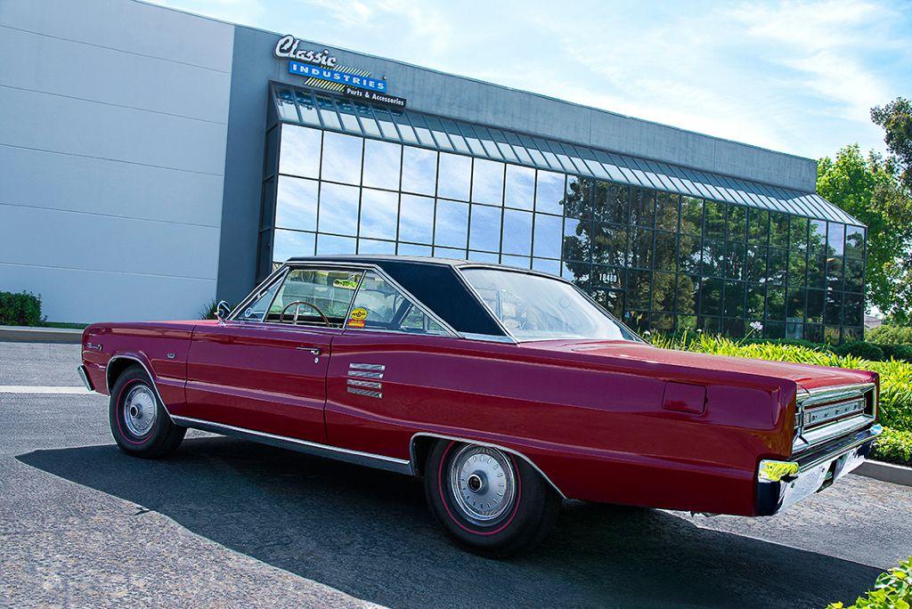 1966 Dodge Coronet 426 Hemi