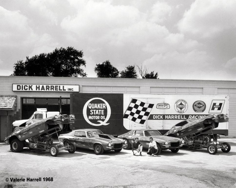 Dick Harrell Performance Center - KC MO