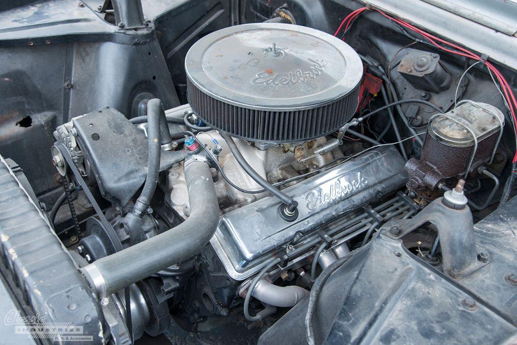 Grey 62 Nova Eddie Valadez 3