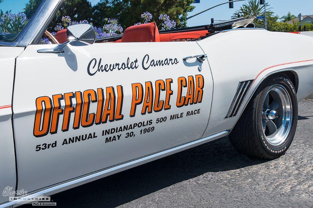 Pacecar 5