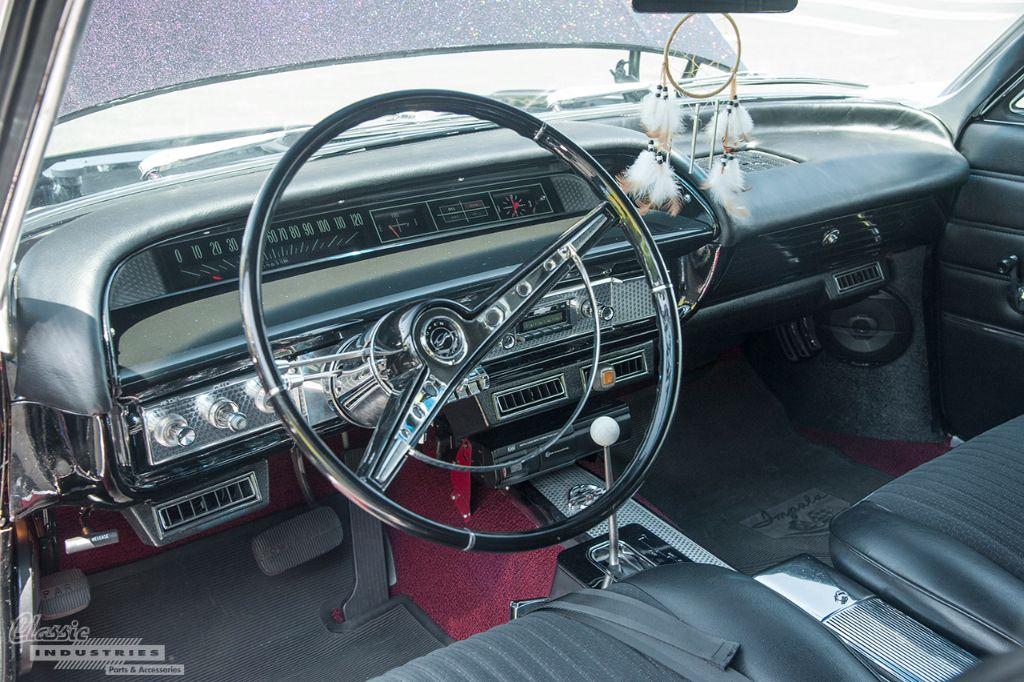 Rainbow flake 63 Impala 06