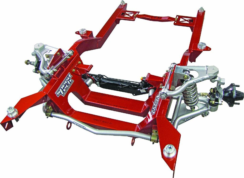 Speed Tech Performance Subframe