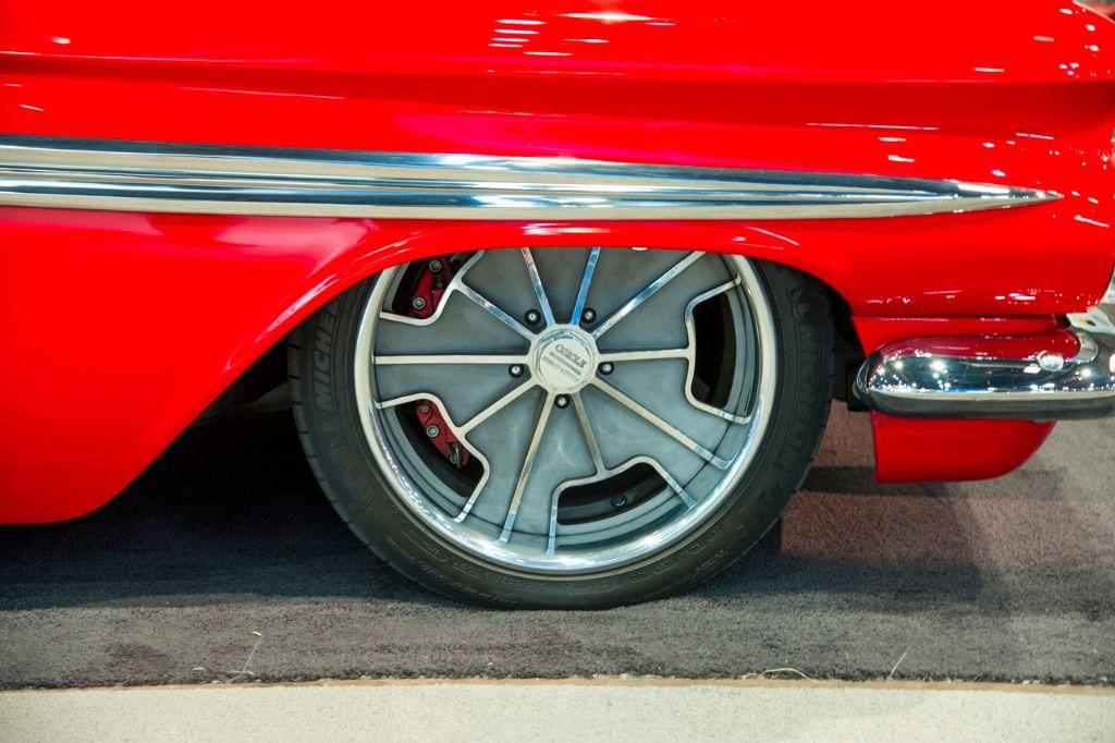 street rodder road tour impala 05